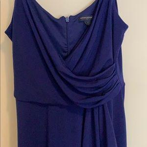 Banana Republic Dresses - Faux wrap cocktail dress